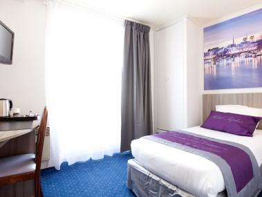 Hotel Saphir Grenelle